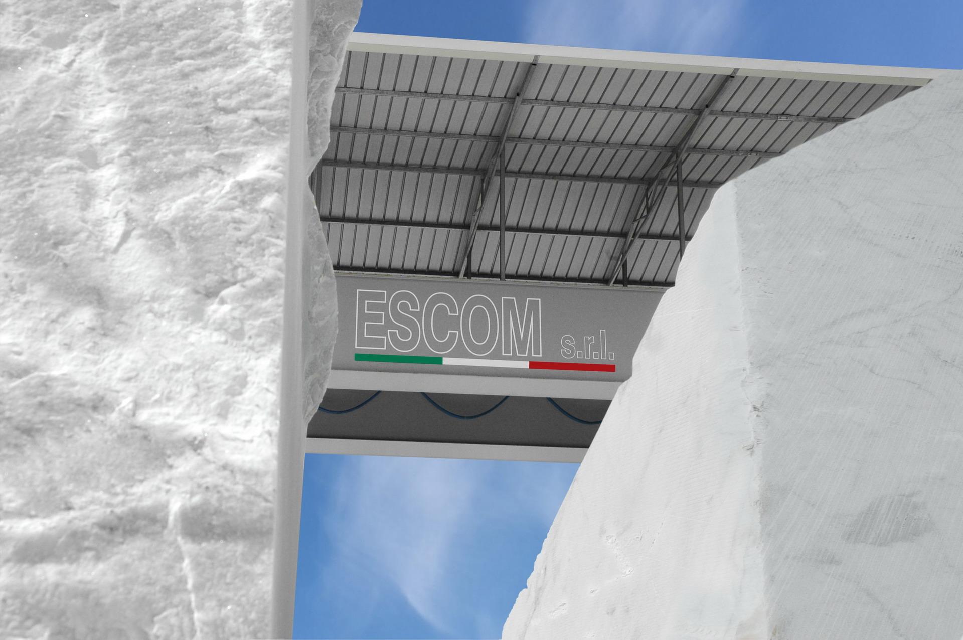 Escom marble_012